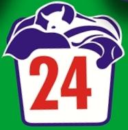 24 doses de lavage